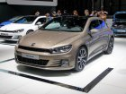 Volkswagen Scirocco Technical specifications and fuel economy