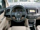 Volkswagen  Sharan II  2.0 TDI (177 Hp) BMT DSG SCR