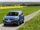 Volkswagen  Sharan II (facelift 2015)  2.0 TDI SCR (177 Hp) 4MOTION DSG