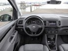 Volkswagen  Sharan II (facelift 2015)  2.0 TDI SCR (150 Hp) 4MOTION