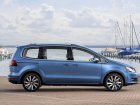 Volkswagen  Sharan II (facelift 2015)  2.0 TDI (150 Hp) 4MOTION BMT