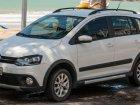 Volkswagen SpaceCross (facelift 2014)