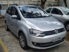 Volkswagen Fox Technical specifications and fuel economy