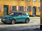 Volkswagen  T-Cross  1.0 TSI (115 Hp) OPF