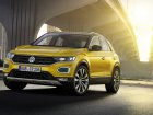 Volkswagen  T-Roc  2.0 TDI (150 Hp) 4MOTION
