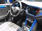 Volkswagen  T-Roc Cabriolet  1.0 TSI (115 Hp) OPF