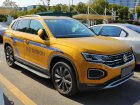 Volkswagen  Tayron  330TSI (186 Hp) 4MOTION DSG