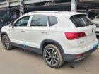 Volkswagen  Tharu  280TSI (150 Hp) DSG