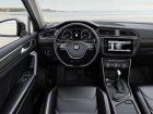 Volkswagen  Tiguan Allspace  2.0 TDI (150 Hp) BMT