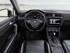 Volkswagen  Tiguan Allspace  2.0 TSI (180 Hp) BMT 4MOTION
