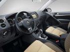 Volkswagen  Tiguan II  2.0 TSI (190 Hp) 4MOTION DSG