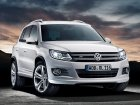 Volkswagen  Tiguan II  2.0 TDI (190 Hp) 4MOTION DSG BMT