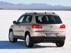 Volkswagen  Tiguan II  2.0 TDI (150 Hp) 4MOTION DSG BMT
