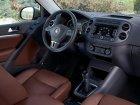 Volkswagen  Tiguan II  2.0 TDI (150 Hp) 4MOTION BMT