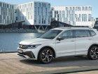 Volkswagen  Tiguan II Allspace (facelift 2021)  2.0 TDI (200 Hp) 4MOTION DSG