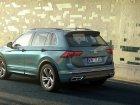 Volkswagen  Tiguan II (facelift 2020)  R-Line 2.0 TDI (150 Hp) 4MOTION SCR DSG