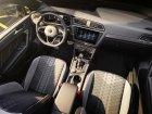 Volkswagen  Tiguan II (facelift 2020)  2.0 TDI (150 Hp) SCR DSG