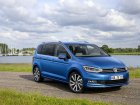 Volkswagen Touran Technical specifications and fuel economy