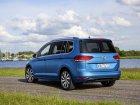 Volkswagen  Touran II  1.2 TSI (110 Hp)