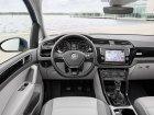 Volkswagen  Touran II  2.0 TDI (150 Hp)