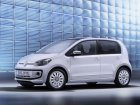 Volkswagen  Up!  1.0 (75 Hp) BMT