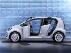 Volkswagen  Up!  1.0 (75 Hp) BMT