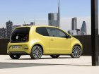 Volkswagen  Up! (facelift 2016)  1.0 EcoFuel (68 Hp) CNG