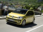 Volkswagen  Up! (facelift 2016)  1.0 (60 Hp) BMT ASG