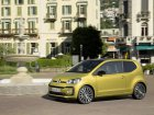 Volkswagen  Up! (facelift 2016)  GTI 1.0 TSI (115 Hp)