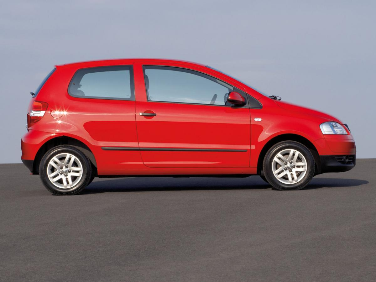 volkswagen fox technical specifications and fuel economy. Black Bedroom Furniture Sets. Home Design Ideas