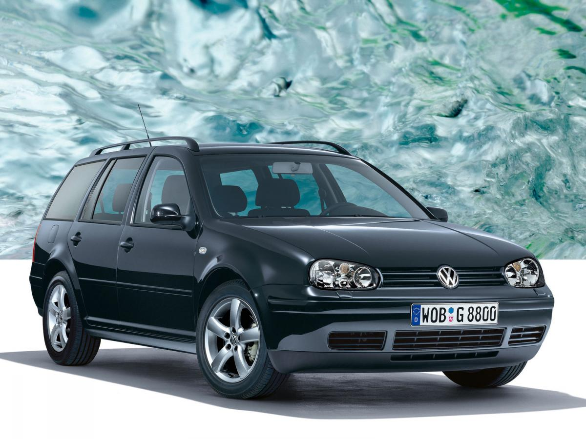 volkswagen golf iv variant 1j5 1 9 tdi 90 hp. Black Bedroom Furniture Sets. Home Design Ideas