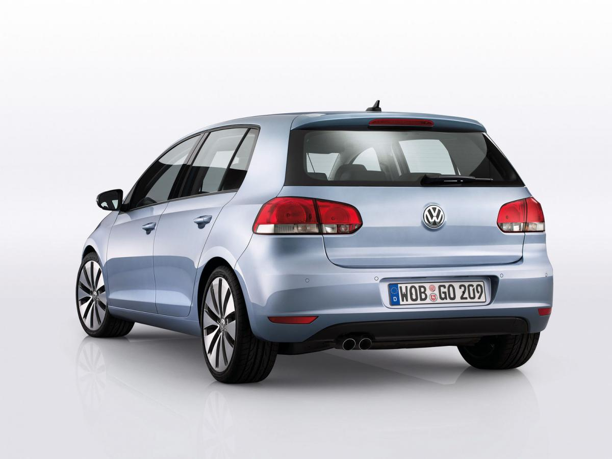 volkswagen golf vi 1 4 tsi 122 hp. Black Bedroom Furniture Sets. Home Design Ideas
