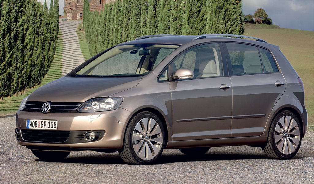 volkswagen golf vi plus 1 6 tdi 105 hp. Black Bedroom Furniture Sets. Home Design Ideas