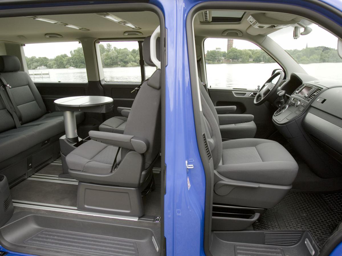 volkswagen multivan technical specifications and fuel economy. Black Bedroom Furniture Sets. Home Design Ideas