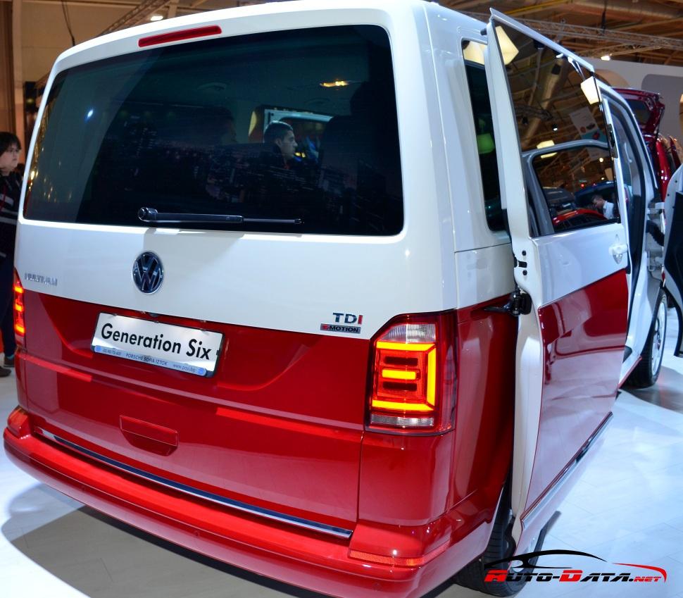 volkswagen multivan t6 2 0 tsi 204 hp 4motion bmt dsg. Black Bedroom Furniture Sets. Home Design Ideas