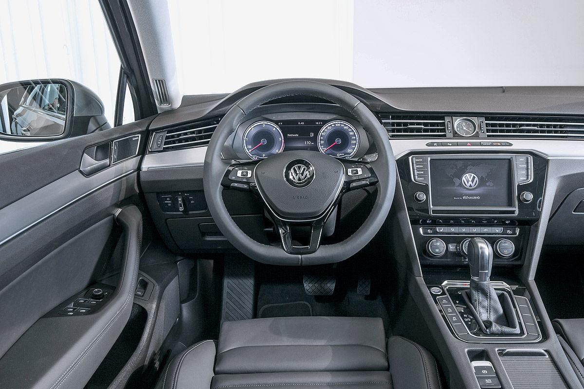 volkswagen passat b8 1 8 tsi 180 hp dsg. Black Bedroom Furniture Sets. Home Design Ideas