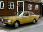 Volvo  140 (142,144)  2.0 (95 Hp)
