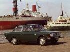 Volvo  140 (142,144)  2.0 (82 Hp)
