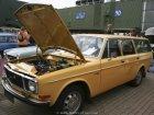 Volvo  140 Combi (145)  2.0 S (101 Hp)