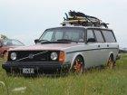 Volvo  240 Combi (P245)  2.4 Diesel (82 Hp)