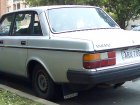 Volvo  240 (P242,P244)  2.3 (133 Hp)