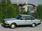 Volvo  240 (P242,P244)  2.3 (131 Hp)