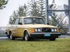 Volvo  240 (P242,P244)  2.4 Diesel (79 Hp) Automatic