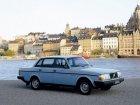 Volvo  240 (P242,P244)  2.3 (112 Hp)