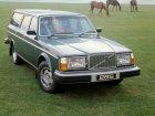 Volvo  260 Combi (P265)  2.7 (140 Hp)