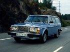 Volvo 260 Combi (P265)