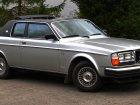 Volvo 260 Coupe (P262)