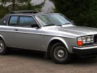 Volvo  260 Coupe (P262)  2.7 (140 Hp)