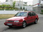 Volvo  440 K (445)  1.7 Turbo (120 Hp)