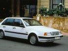 Volvo  460 L (464)  1.9 Turbo-Diesel (90 Hp)